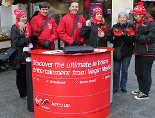 Promotional Sites in Liverpool