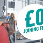 Zero joining fee at PureGym Liverpool Central