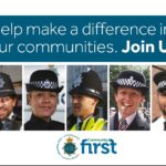 Recruitment lines for Merseyside Police are now open