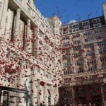 Remembrance service at Exchange Flags – Friday 9 November 11am