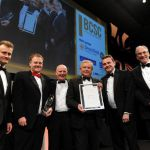 UK's First City Centre 'Cop-Shop' Wins Third Award