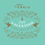 Valentine's Day with San Carlo