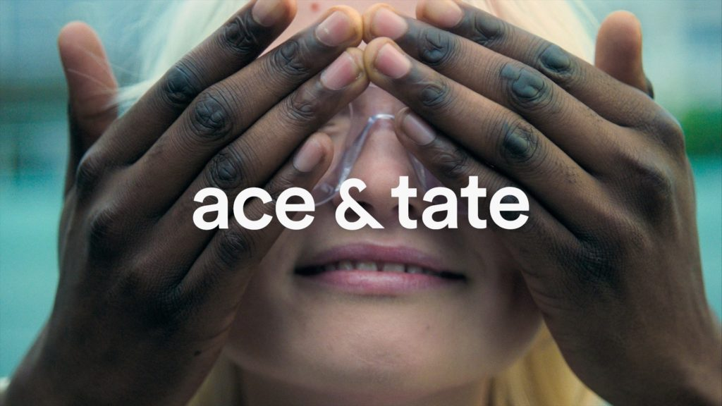 Say hello to ace & tate Liverpool!