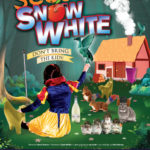 The Scouse Snow White Opens On Friday