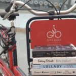 Bike & Go offers free book with every subscription to mark World Book Day