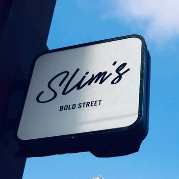 You can still book your Christmas Day Dinner at Slim's, Bold Street!