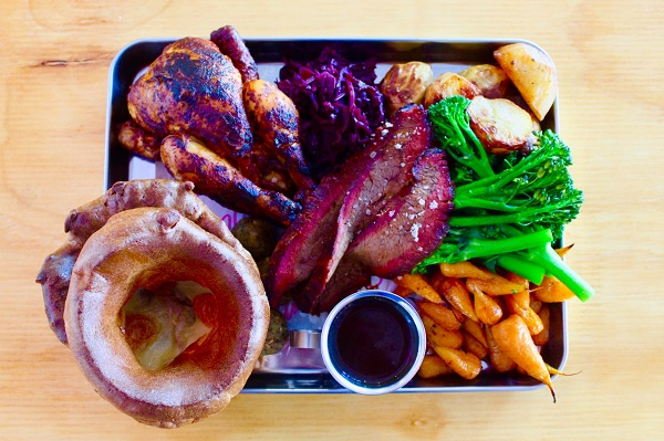 Slim's - Is This Liverpool's Most Popular Roast?
