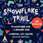 Get involved in the Snowflake Trail 2015!