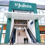 St John's Market to close for massive makeover
