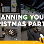 Plan your Christmas Party with Staycity Aparthotel