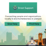 Business community urged to sign up to Street Support Liverpool