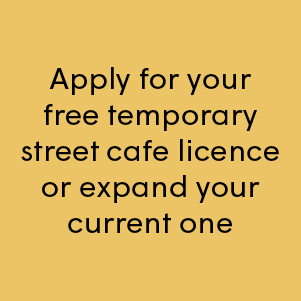 Street cafe licence application-06