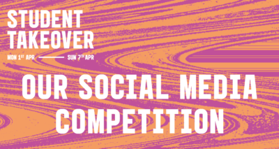 Student Takeover 2019 Liverpool BID Social Media Competition