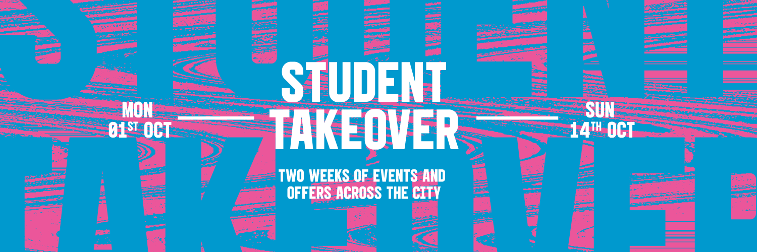 Student Takeover Web