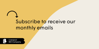 Subscribe to receive our monthly emails