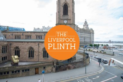 The Liverpool Plinth