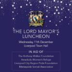 The Lord Mayor's Luncheon