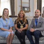 The Lord Mayor's 201 Club Launch event