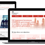 UKGI launches new website with the help of Liverpool agency