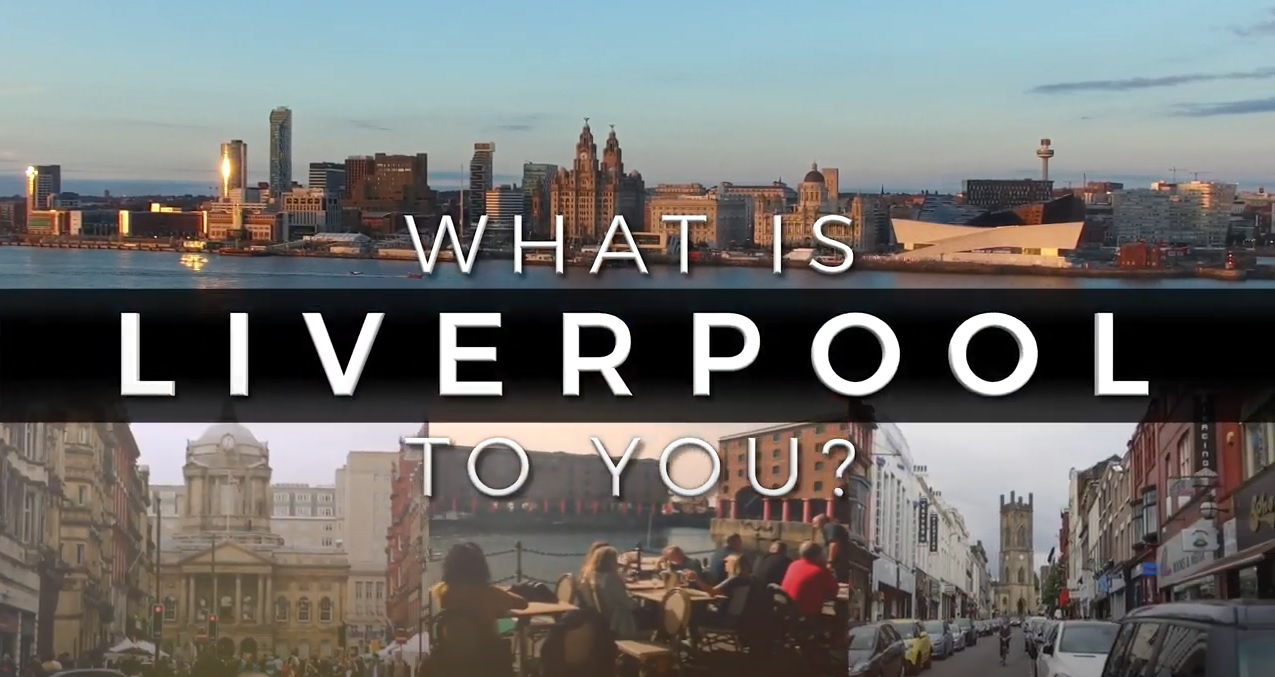 What is liverpool to you