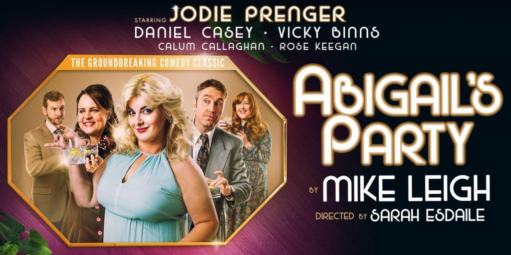 Liverpool invited to party like it's 1977 at the Playhouse with Abigail's Party