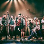 Green Day's American Idiot to visit the Playhouse this July