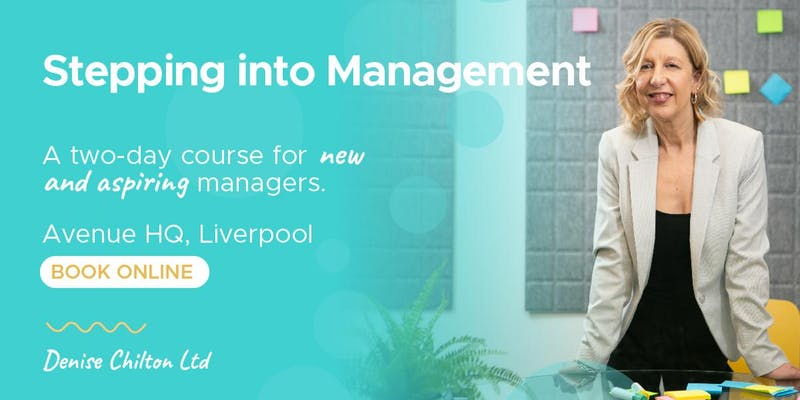 Sign up for the new and aspiring managers workshop with Avenue HQ