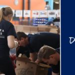 Avison Young gives back to local communities in global Day of Giving