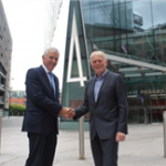 Jim Gill Appointed Chairman of Commercial District BID