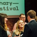 Liverpool Binary Festival is a sell out