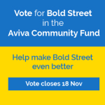 Bold Street independents need your vote