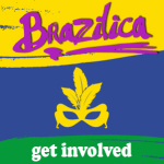 Get involved in Brazilica 2016!