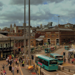 Queen Square bus station set for upgrade