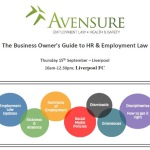 The Business Owner's Guide to HR & Employment Law