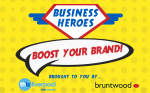 Business Heroes Boost Your Brand