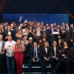 Big Chip Awards recognition for digital agency Mashbo