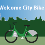Cycle Hire Operator On-board for April Launch