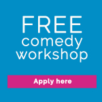 Free Happy Hour workshops for BID members and employees
