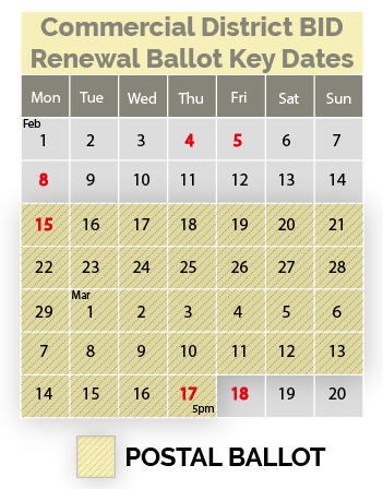 commercial district bid renewal ballot calendar-01