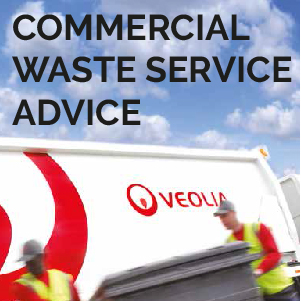 commercial waste service advise