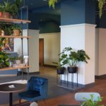 "Bruntwood reveals ""thoroughly transformed"" reception space at Cotton Exchange"