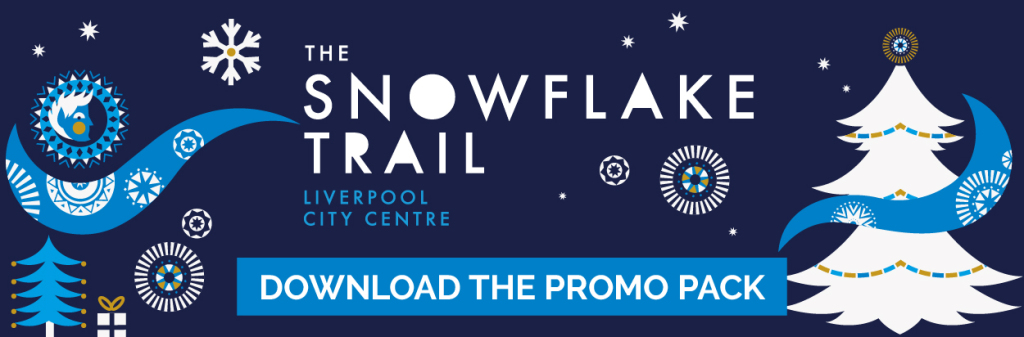 Snowflake Trail promo pack