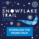 The Snowflake Trail 2016 – Promotional Pack