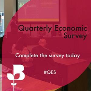 The time has come to have your say in this quarter's QES!