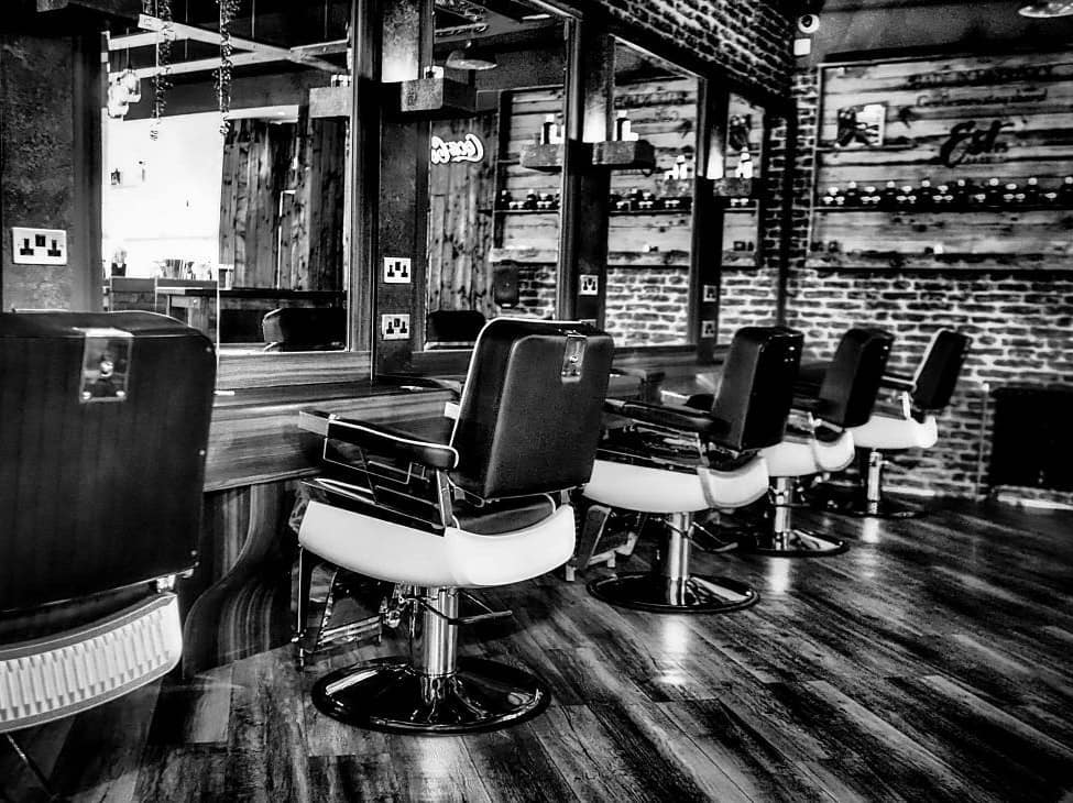 Barbers wanted at Est.15 Barbers