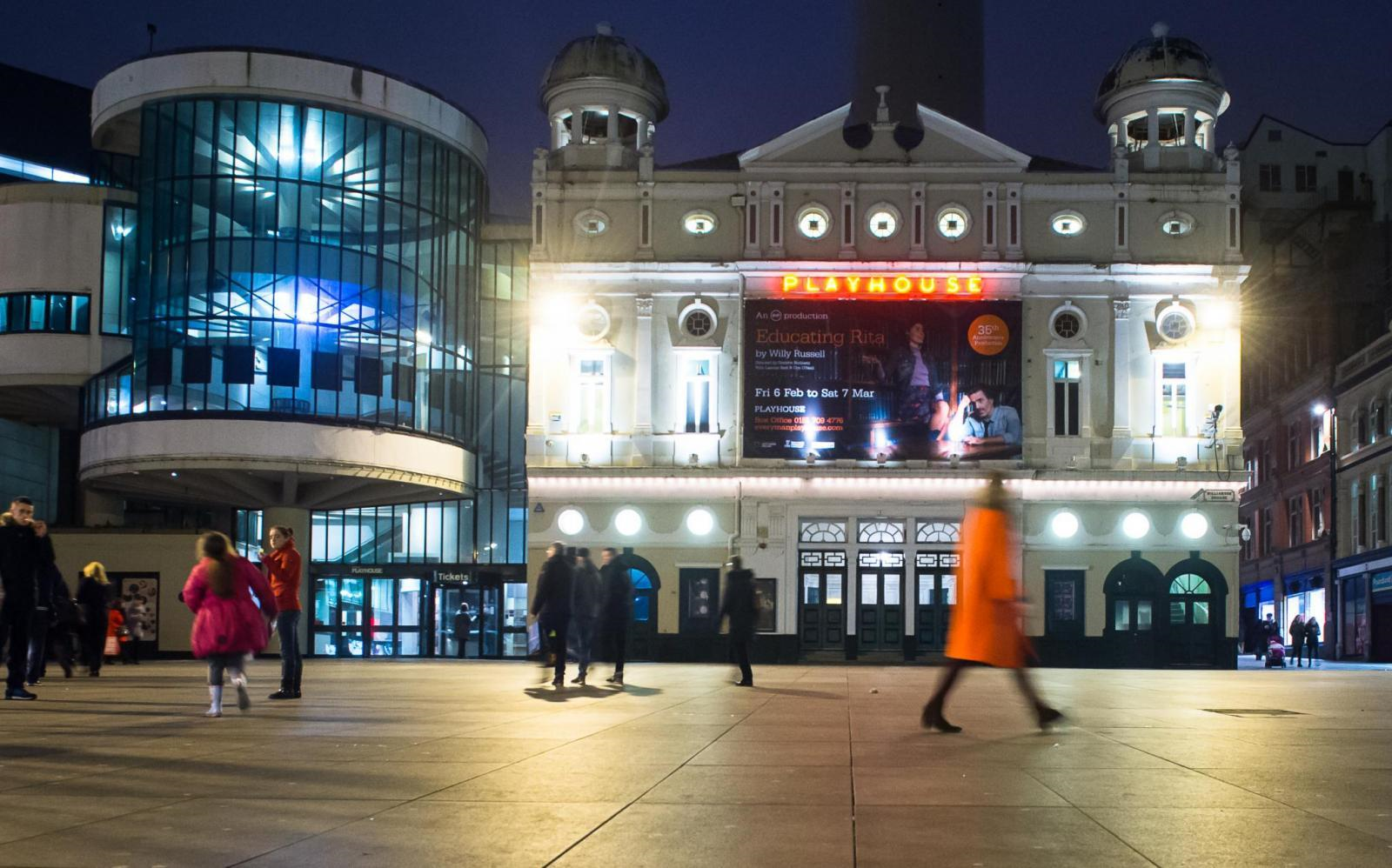 Brilliant musicals, gripping plays and exciting one night shows announced for the Everyman & Playhouse's autumn winter 2019/20 season
