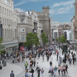 Liverpool to benefit from High Street Regeneration Programme