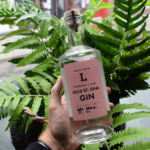 LEAF win Great Taste awards for two of their gins