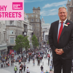 Liverpool's Healthy High Streets champion