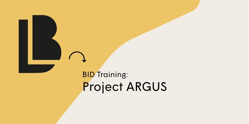 Project ARGUS: Counter Terrorism for Managers